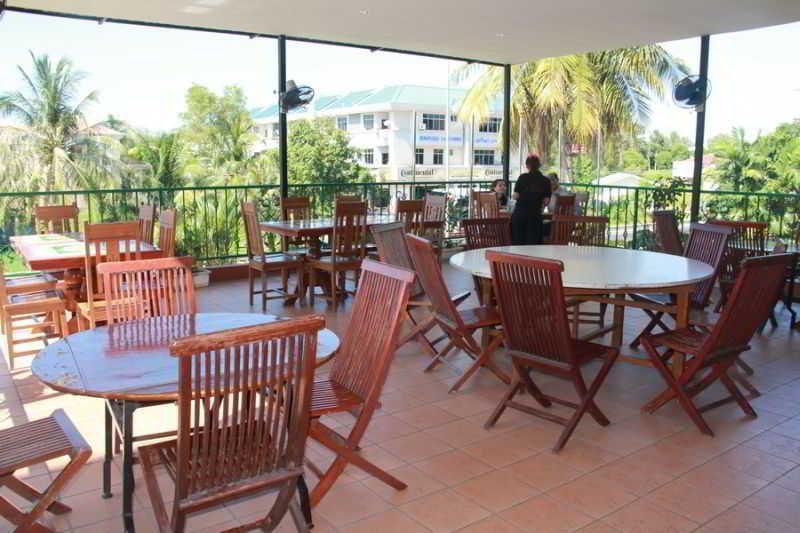 Gallery image of D'Anggerek Hotel