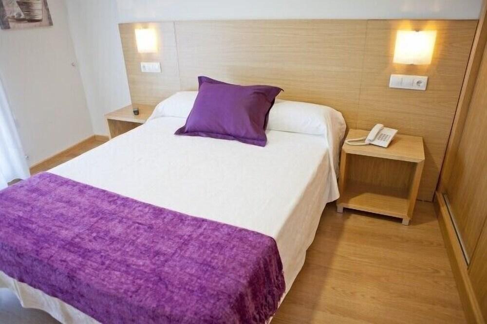 Gallery image of Hotel Brisa del Mar