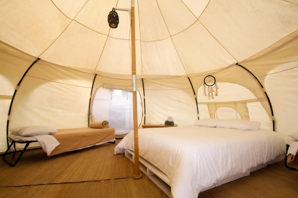Gallery image of Tendo Glamping