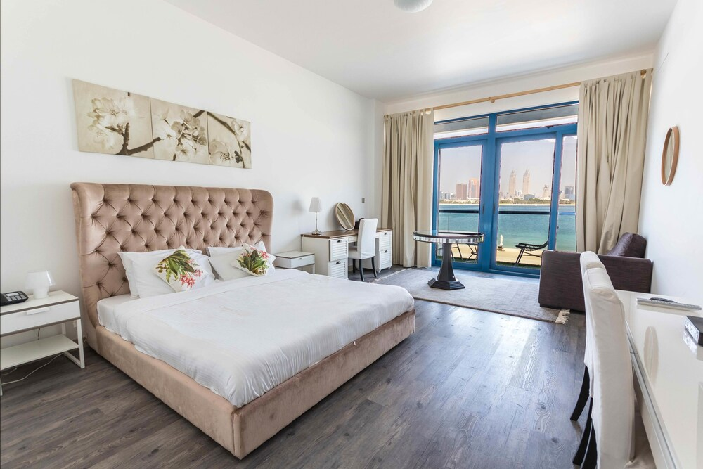 Yanjoon Holiday Homes Palma Residence