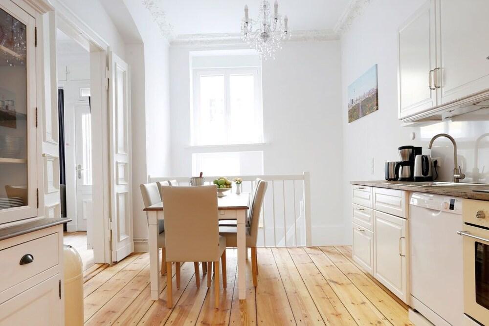 RockChair Apartment Gotenstraße