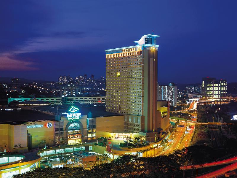 Gallery image of Cititel Mid Valley