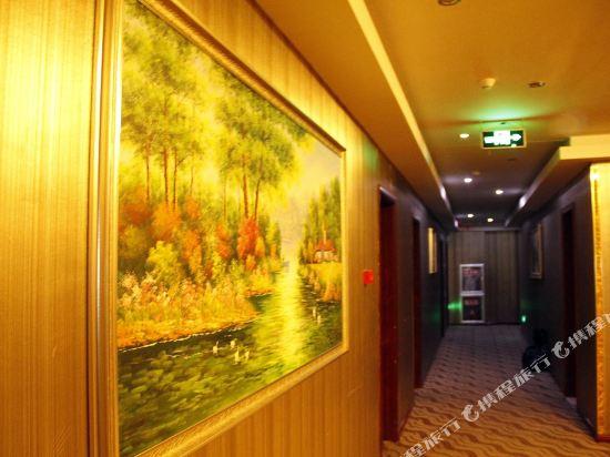 Gallery image of Yantai Baiyuan Hotel