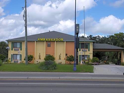 Gallery image of Ambassador Inn
