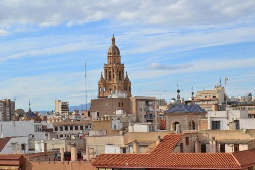 Occidental Murcia Siete Coronas - Murcia