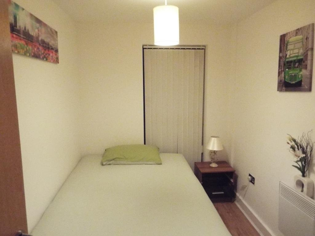 Proton Apartment