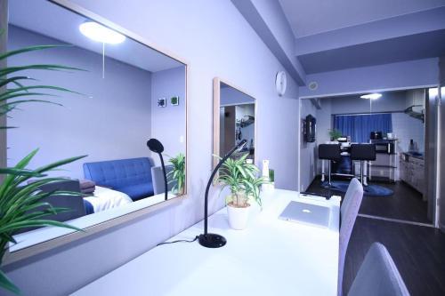 Mg103 Cozy And Clean Room Shinagawa