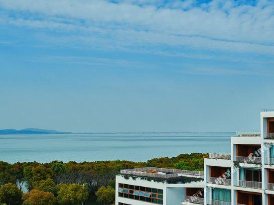 0572 Taihu Hot Spring Resort