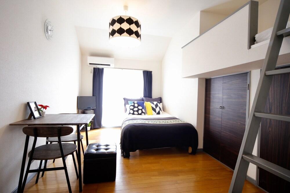 Haruyoshi apartment 2 202