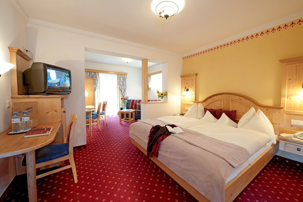Gallery image of Vital & Familienhotel Angerwirt