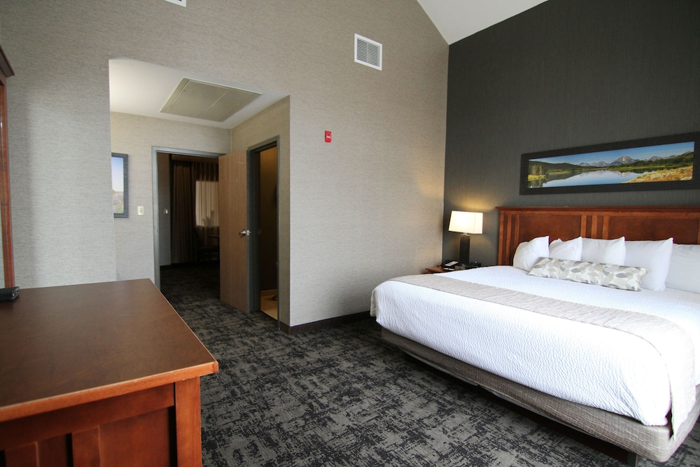 Gallery image of Casper C'mon Inn Hotel & Suites