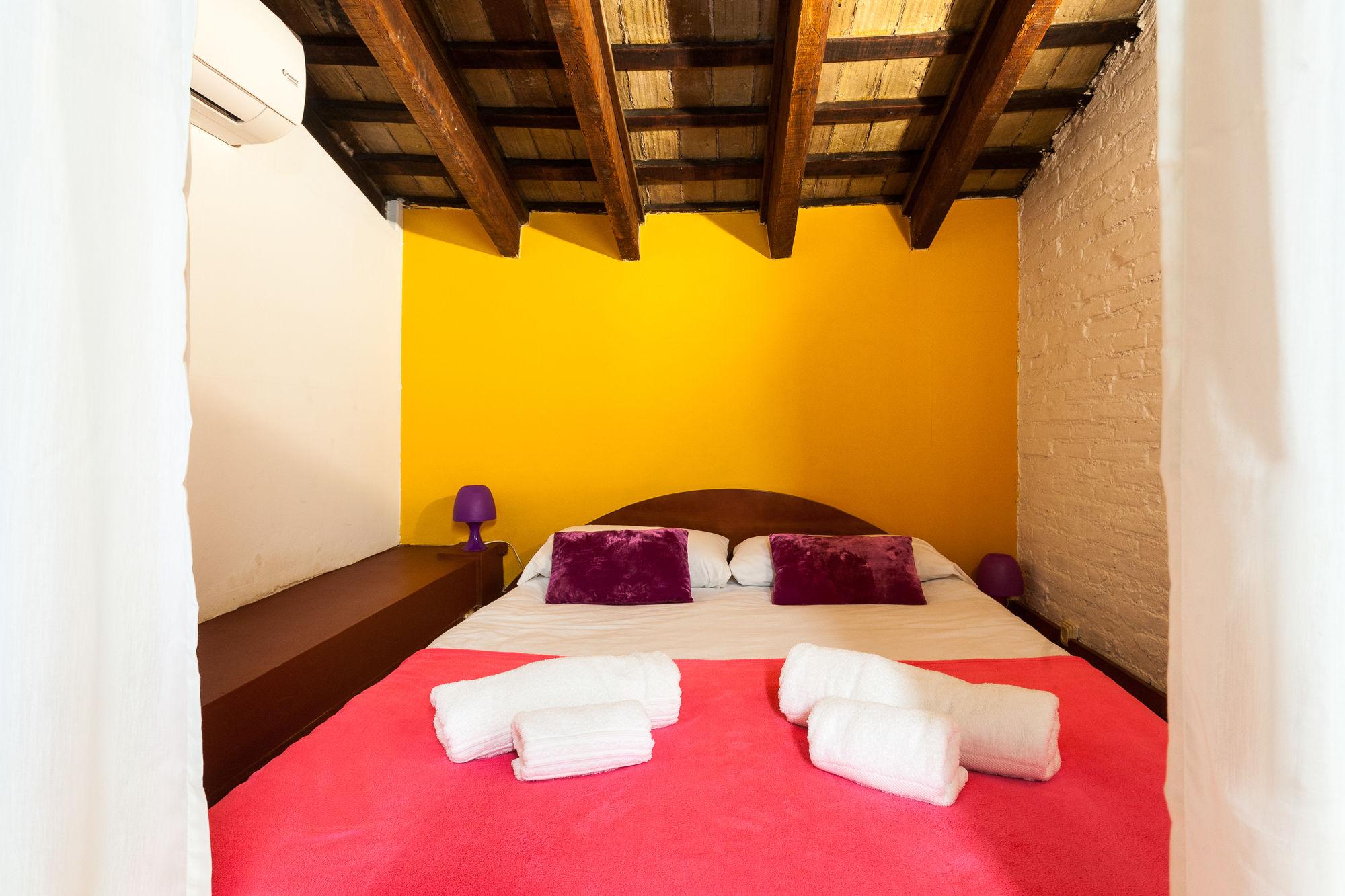 Shf Sevilla Loft