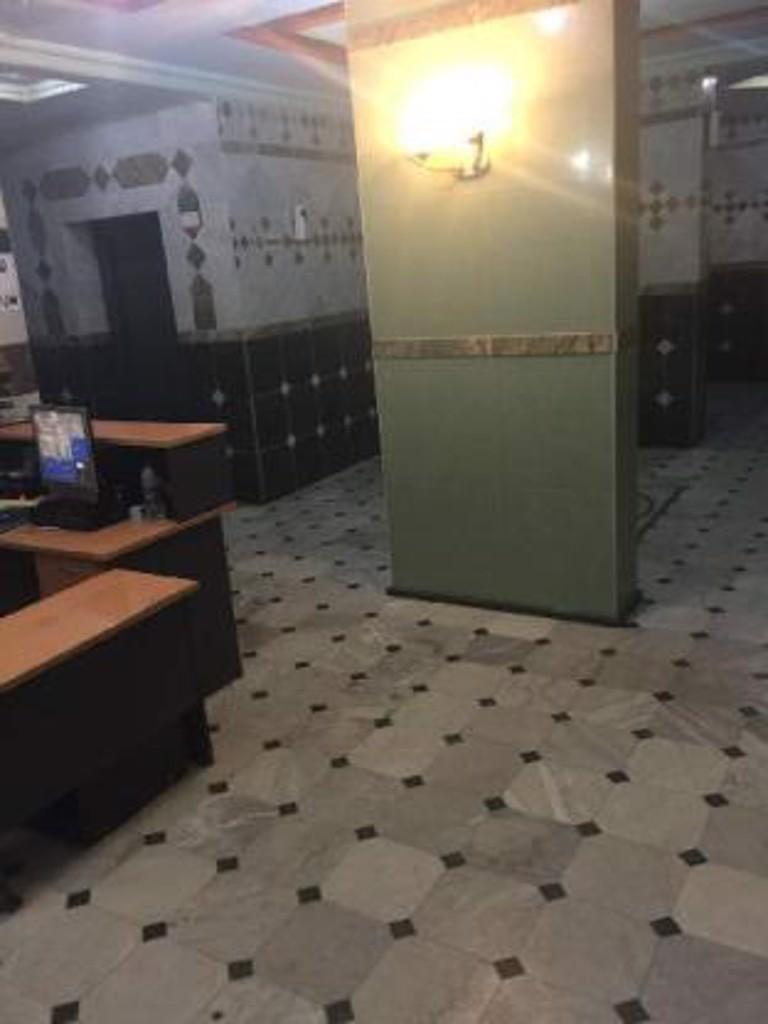 Amadil Furnished Apartments