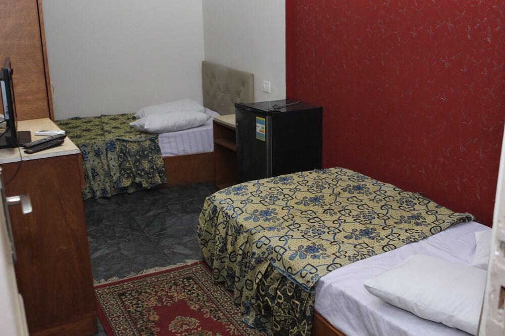 New Marina Hostel
