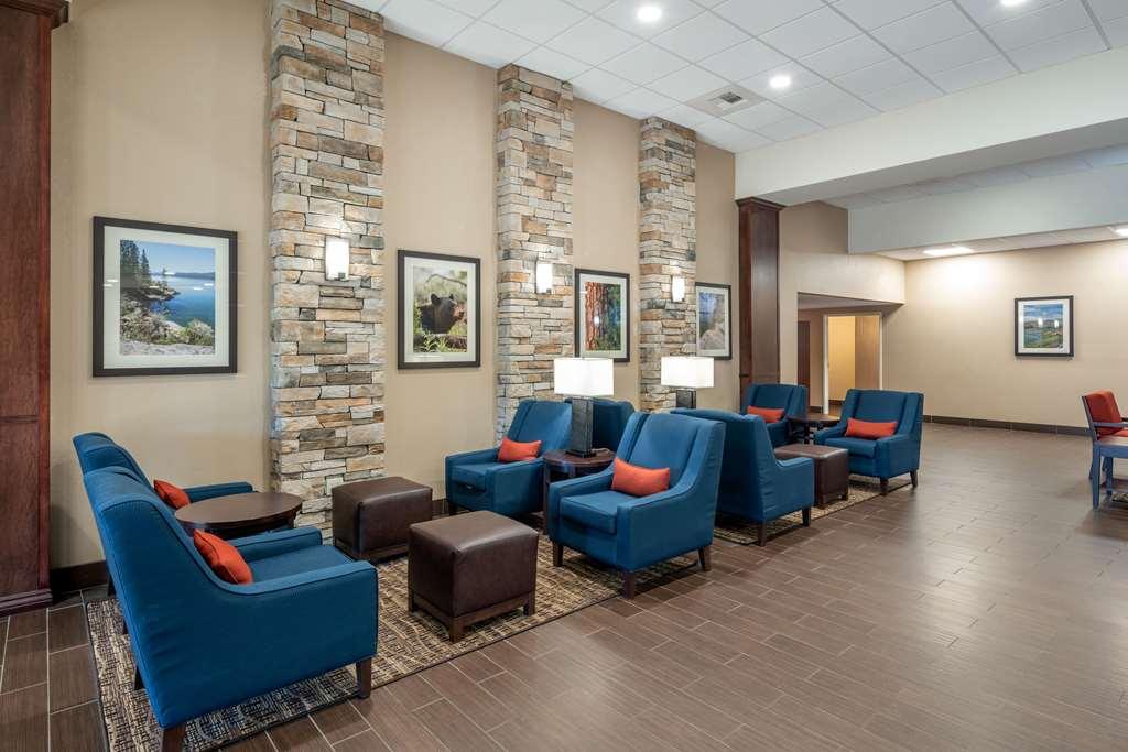 Gallery image of Comfort Inn & Suites