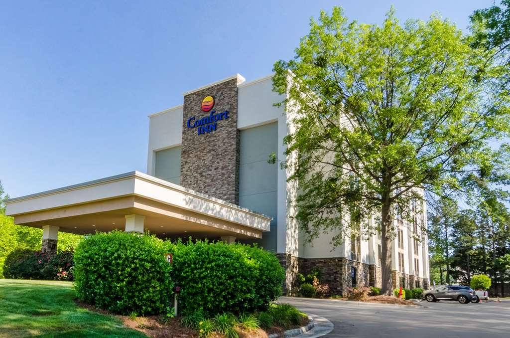 Comfort Inn Raleigh Midtown