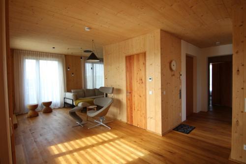Holzpalais Penthouse