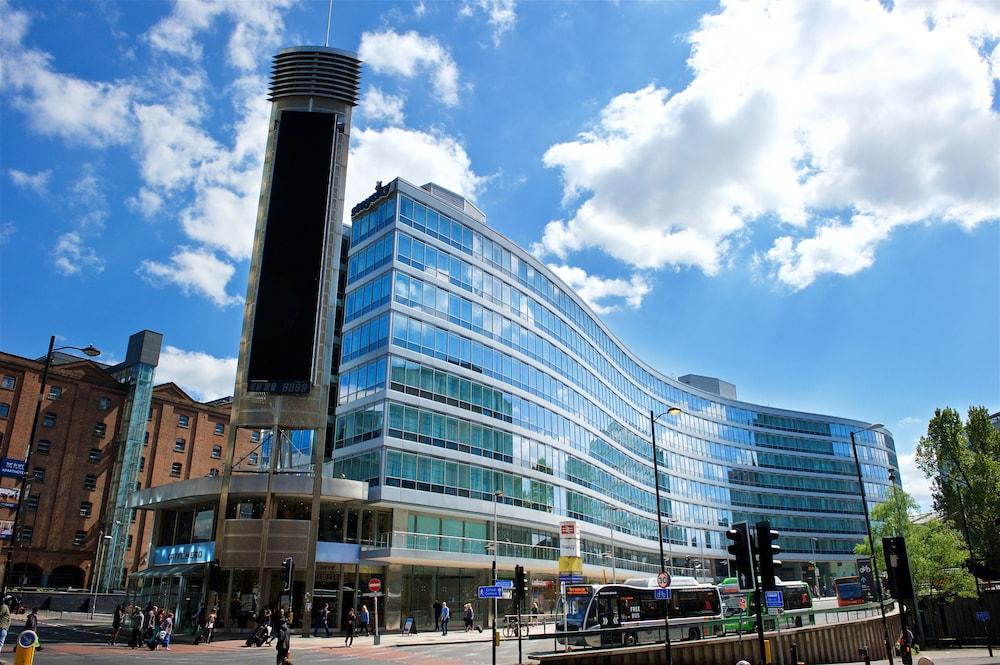 Staycity Aparthotel Manchester Piccadilly