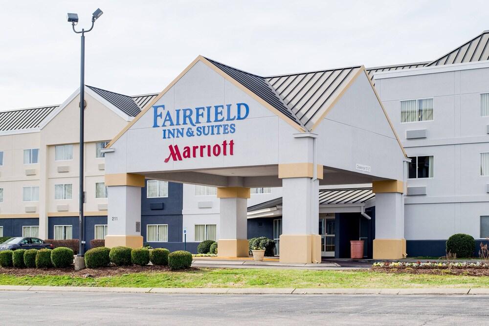 Gallery image of Fairfield Inn & Suites by Marriott Nashville at Opryland