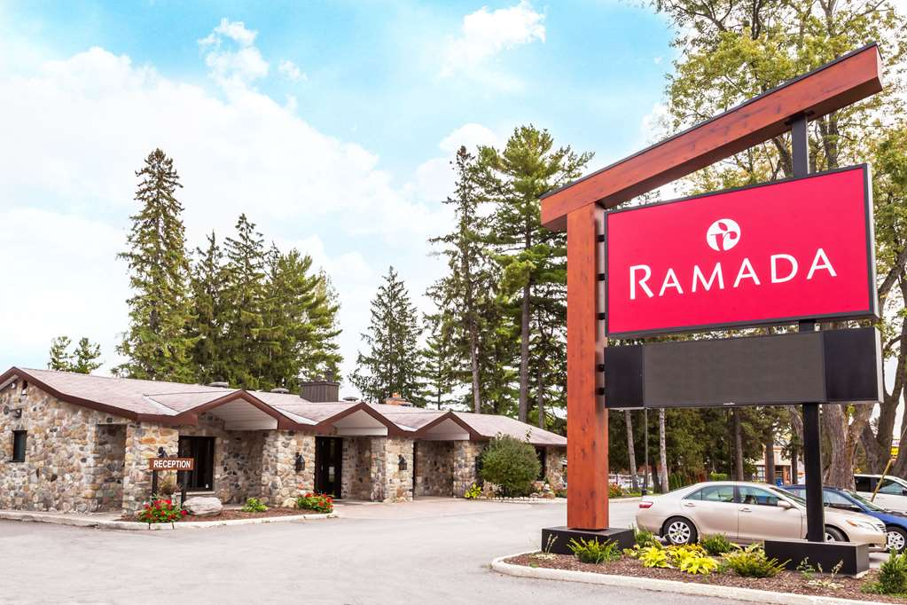 Ramada by Wyndham Ottawa On The Rideau