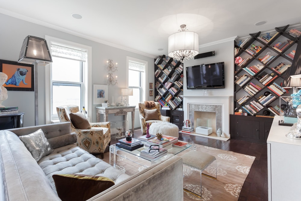 Onefinestay Upper East Side Private Homes