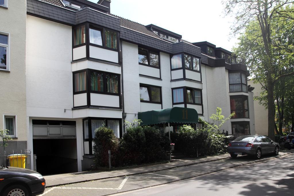 Apartmenthaus No.11