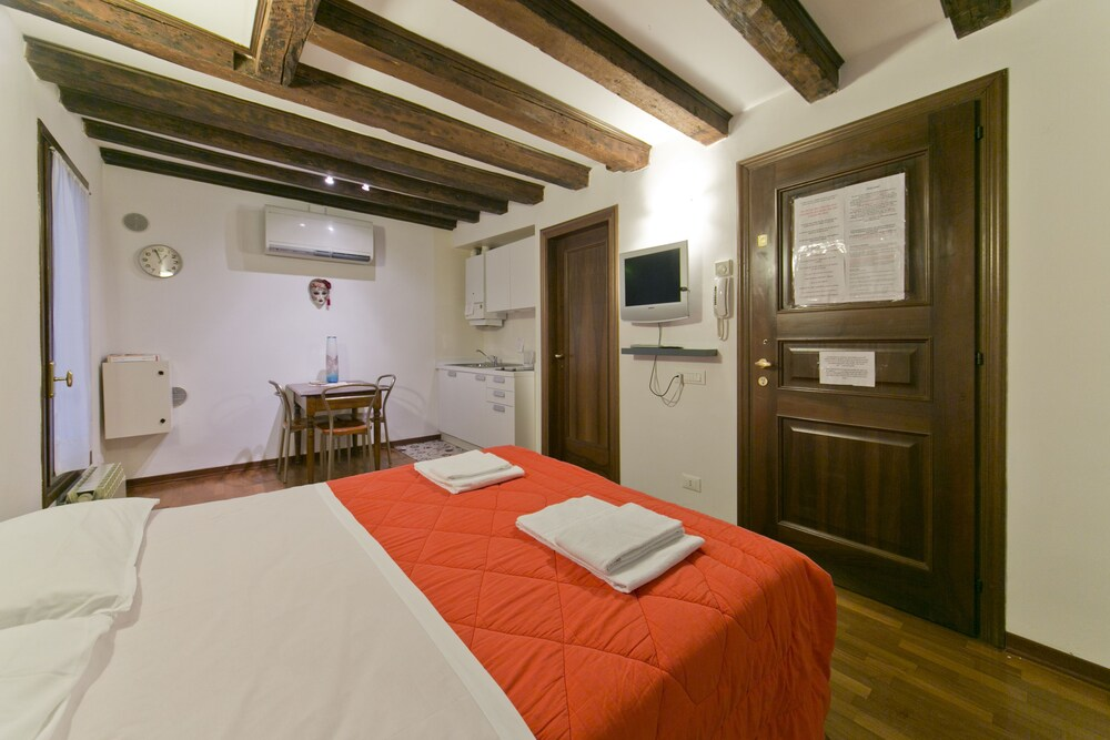 San Marco Studio