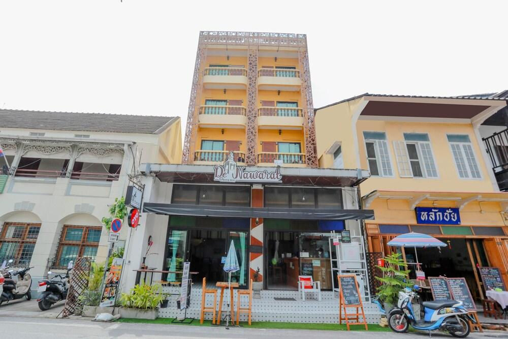 De Nawarat Boutique Hotel