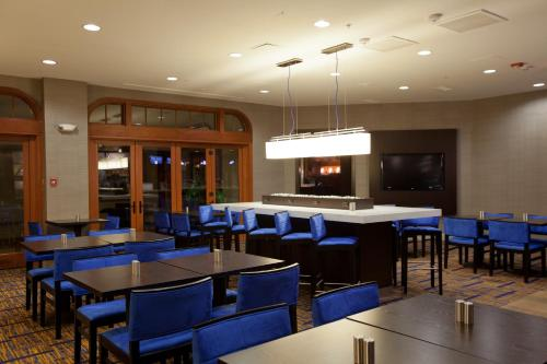 Courtyard by Marriott Old Town