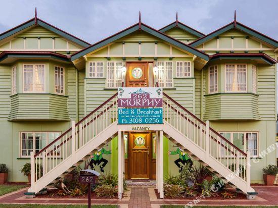 Murphys Bed and Breakfast Brisbane