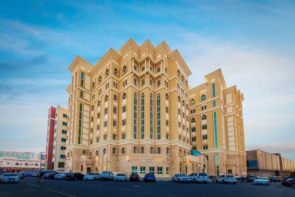 Al Diyafa Furnished Suites