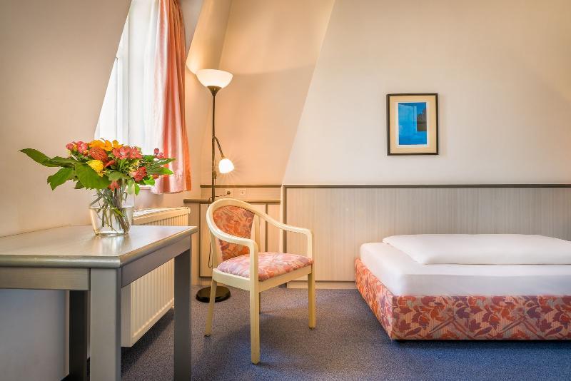Gallery image of Hotel am Bonhöfferplatz