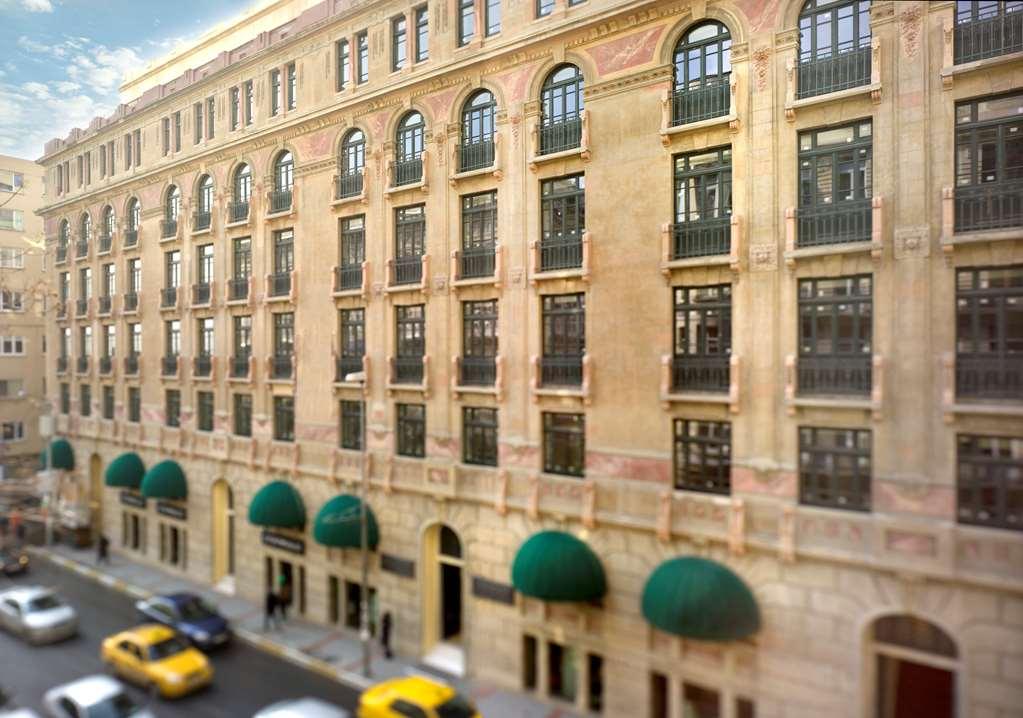 Park Hyatt Istanbul Macka Palas Boutique Class