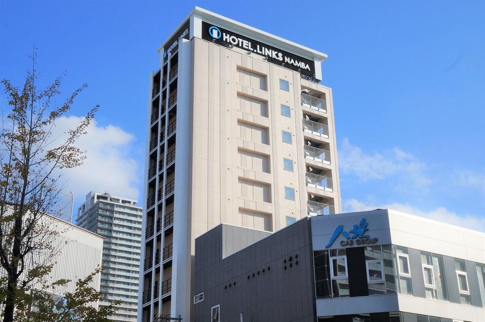 Hotel.Links Namba