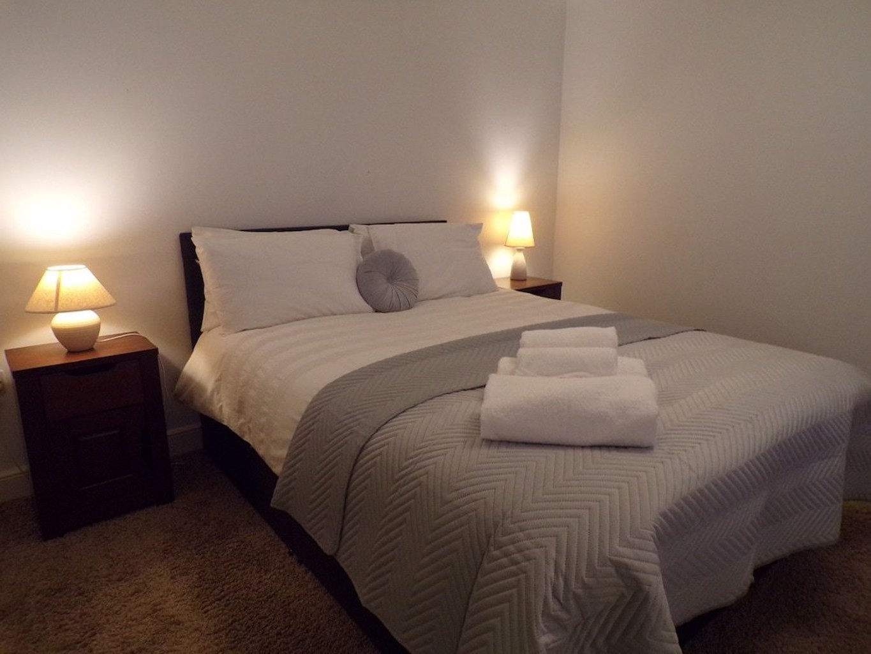 3 Bedroom City Centre Suites SQ