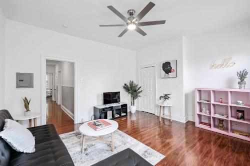 Newly Renovated Scandinavian Style 1BR Apt by ACT