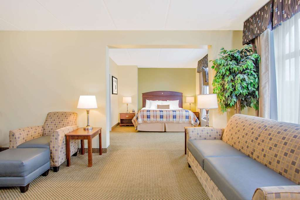 Gallery image of Wingate by Wyndham Rock Hill Charlotte Metro Area