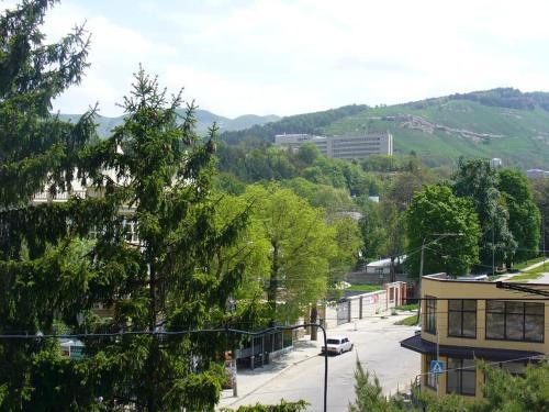 Apartment V Kurortnoy Zone