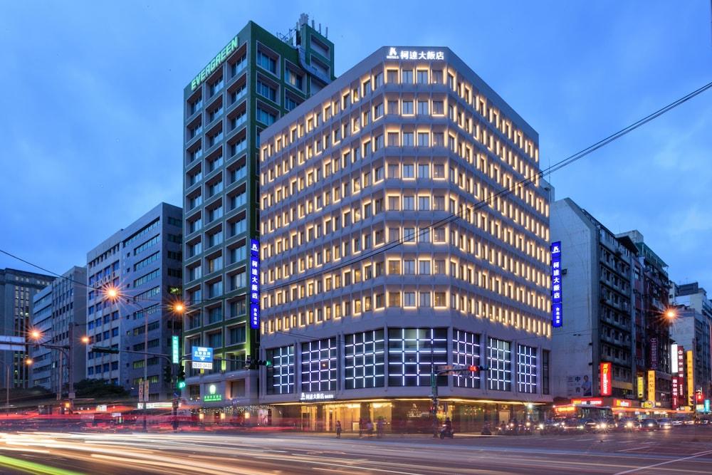 K Hotels Taipei Chang An