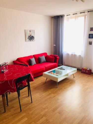 Neudorf Family Appartement