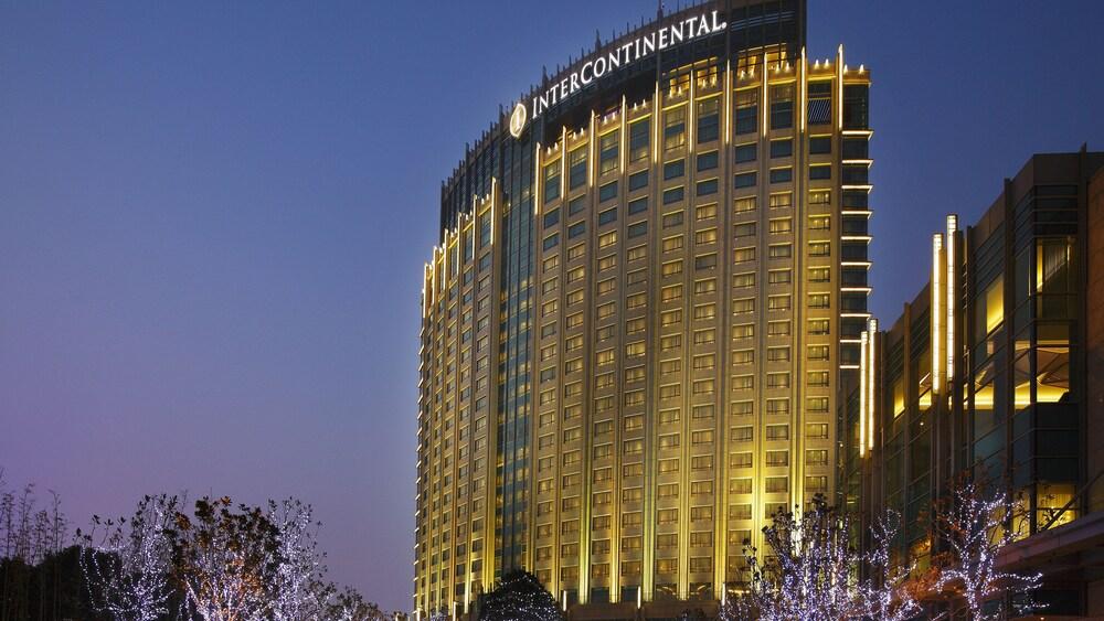 Intercontinental Suzhou