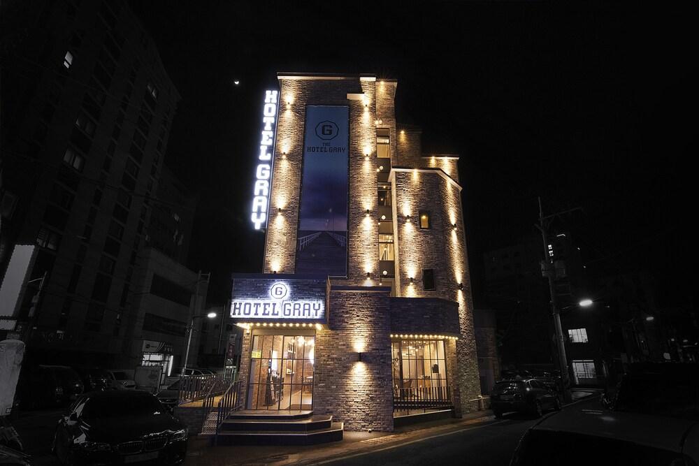 Hotel Gray Nampo