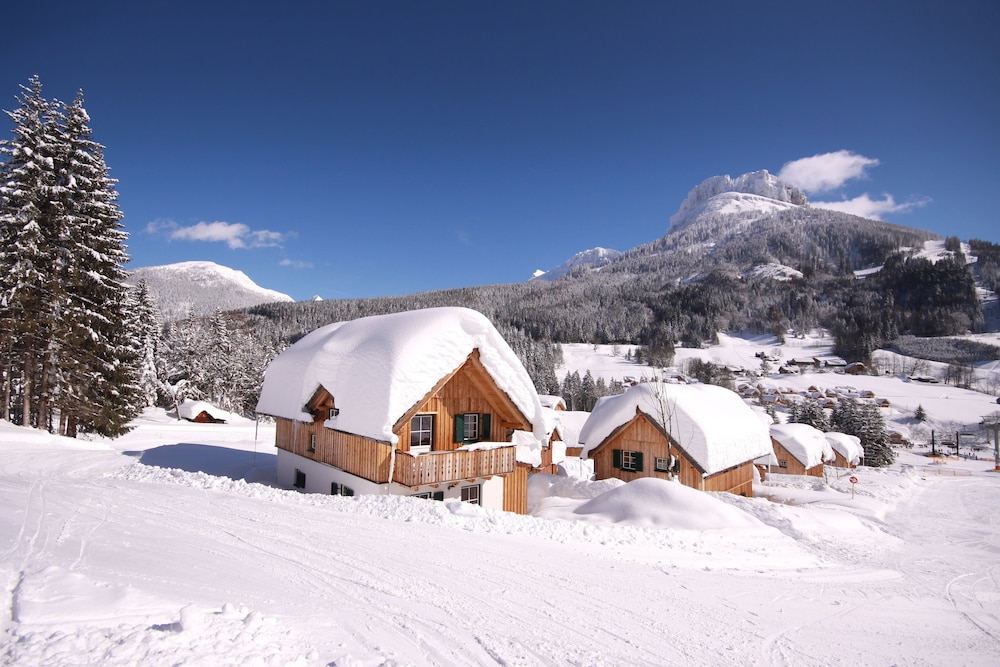 Gallery image of AlpenParks Hagan Lodge Altaussee