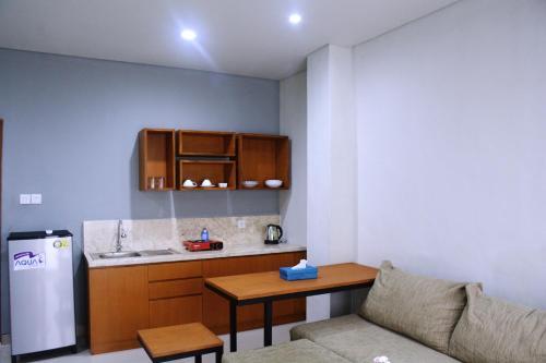 Gallery image of Dejabu Studio & Suites