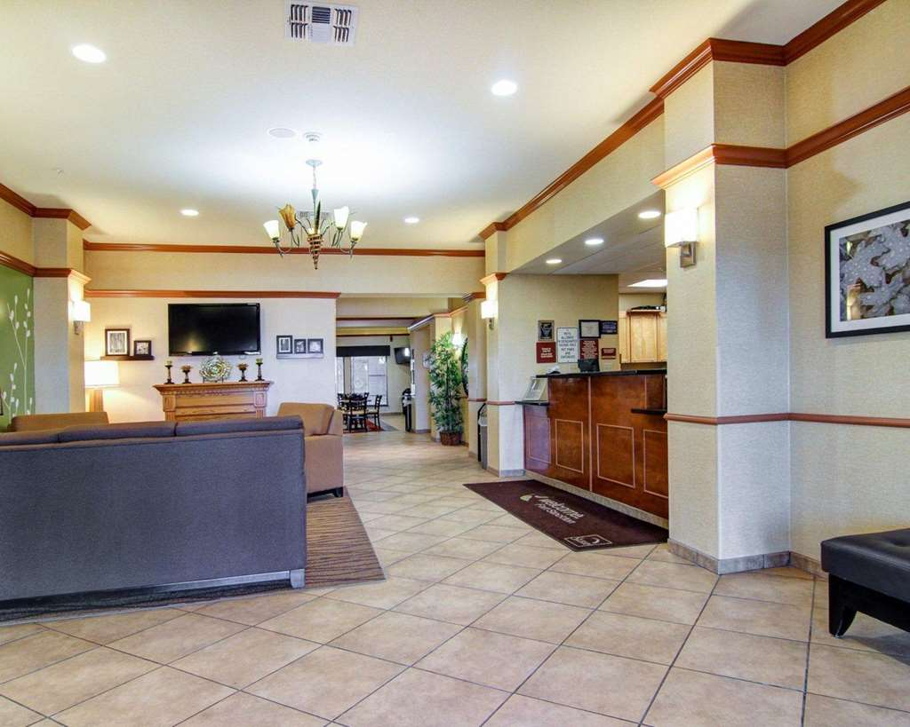Gallery image of Sleep Inn & Suites Fort Stockton