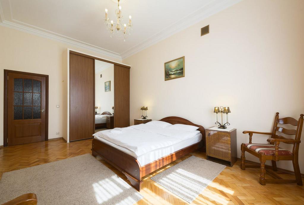 Likehome Apartments Tverskaya