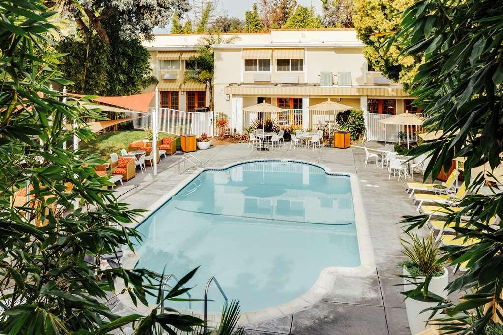 Wild Palms Hotel a Joie de Vivre Boutique Hotel