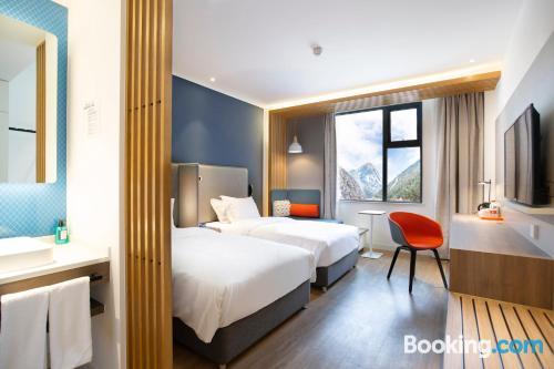 Gallery image of Holiday Inn Express Jiuzhaigou