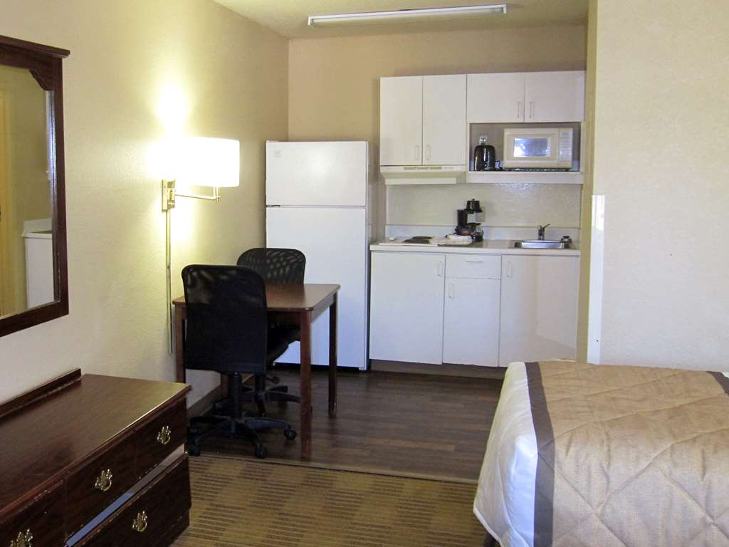 Gallery image of Extended Stay America Nashville Airport