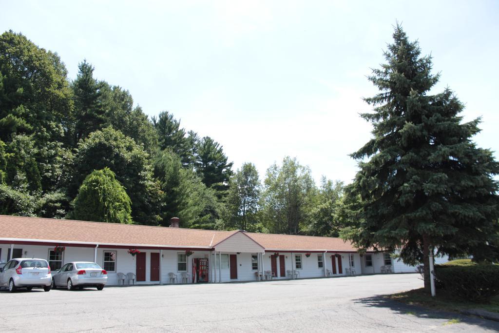 Gallery image of Wagon Wheel Inn